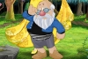 白雪公主修胡子