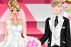 现代公主的婚礼准备