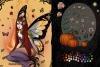 杜鹃花打扮黑暗精灵