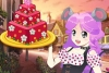 十二生肖做蛋糕