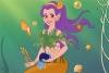 美人鱼七公主
