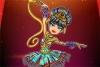 优秀的芭蕾舞演员