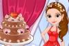苏菲亚的派对蛋糕