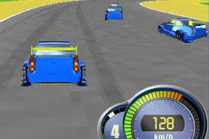 3D赛车完整版
